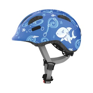 ABUS  Fahrradhelm Smiley 2.0  blue Sharky