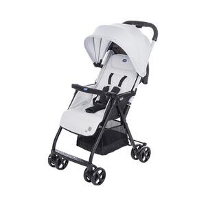 CHICCO  OHlalà Buggy mit Liegefunktion  silver