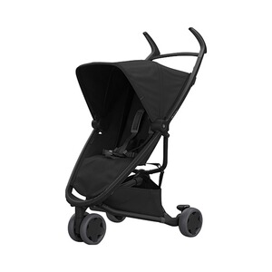 Quinny ZAPP XPRESS Buggy  All black