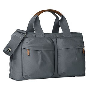 JOOLZ  Wickeltasche Earth  Hippo Grey