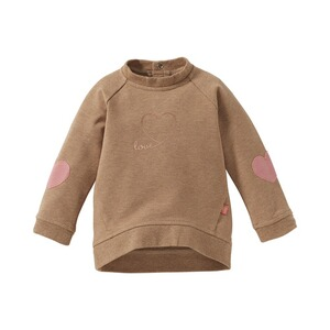 BORNINO HEARTBEAT Sweatpullover