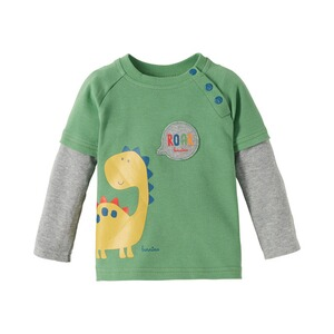 BORNINO TIME FOR DINOS 2-in-1-Shirt