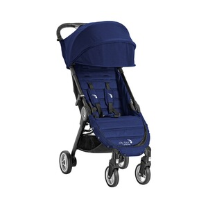 Baby Jogger  city tour™ Buggy mit Liegefunktion  cobalt