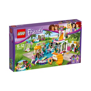 LEGO® FRIENDS 41313 Heartlake Freibad