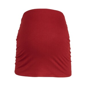 2HEARTS WE LOVE BASICS Bauchband  rio red