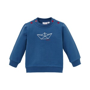 BORNINO LITTLE SEAFARER Sweat-shirt