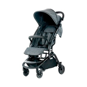 MOON CITY Buggy Star mit Liegefunktion  stone/fishbone