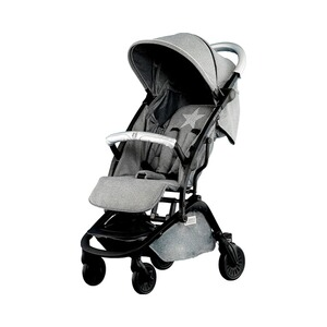 MOON SPECIAL Buggy Cosmos Design 2018  grey