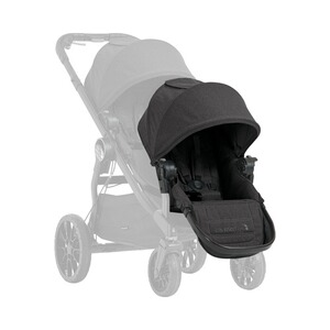 BABYJOGGER  City Select Lux Zweitsitz  Granite