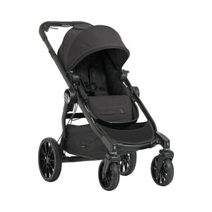 BABYJOGGER  City Select Lux Design 2018  Granite