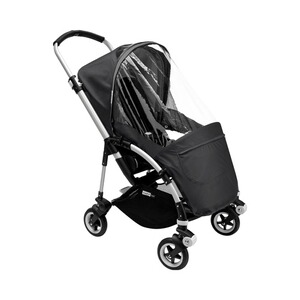 Bugaboo BEE³ High Performance Regenschutz  Black