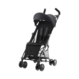 BRITAX RÖMER  Holiday Sitzbuggy  Cosmos Black