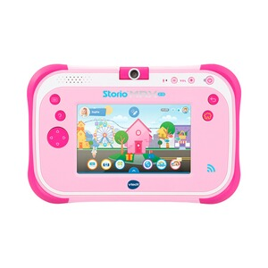 VTECH STORIO Lern-Tablet Storio MAX 2.0  pink