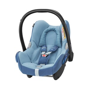 MAXI-COSI CABRIOFIX Babyschale  Frequency Blue