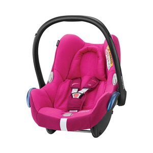 MAXI-COSI CABRIOFIX Babyschale Design 2018  Frequency Pink