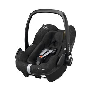 MAXI-COSI  Pebble Plus i-Size Babyschale  nomad black