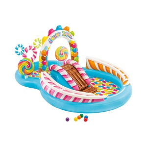 Intex  Wasser-Playcenter Candy Zone