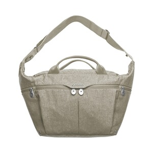 Doona  All-Day Wickeltasche  beige