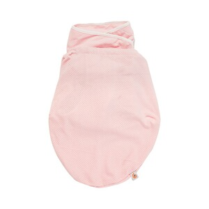 ERGOBABY®  Puck-Mich-Sack Swaddler Single  Darling Pink