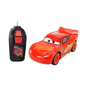 DICKIE TOYS DISNEY CARS 3 RC Auto Lightning McQueen Single Drive 1:32