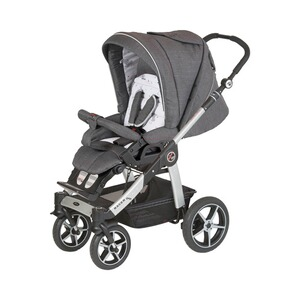 HARTAN  Racer GTS Kinderwagen  Animals