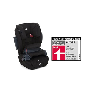 JOIE  Traver Shield Kindersitz  Coal
