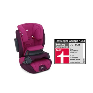 Joie  Traver Shield Kindersitz  Dhalia