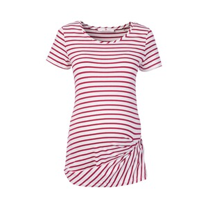 BELLYBUTTON  T-shirt de grossesse  red stripes