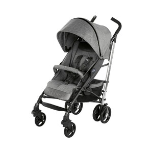 CHICCO  Lite Way³ Buggy Special Edition mit Liegefunktion  legend