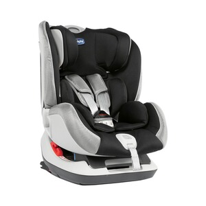 CHICCO  Seat-Up 0/1/2  polar silver