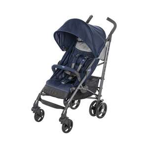 Chicco  Lite Way³ Buggy mit Liegefunktion  india ink