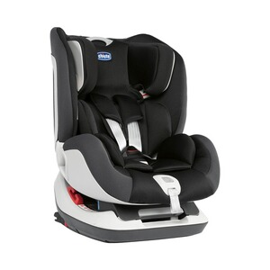 CHICCO  Seat-Up 0/1/2 Special Edition  jet black