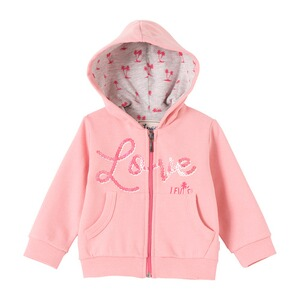 LEVI'S® KIDS  Sweatjacke Love Pamela