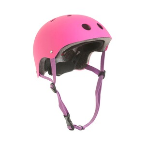smarTrike  Fahrradhelm Safety XS  pink