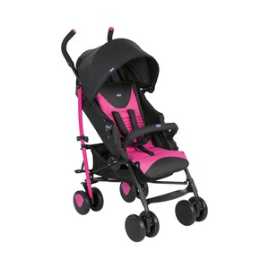 CHICCO  Echo Buggy mit Liegefunktion  pink