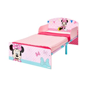 WORLDSAPART MINNIE MOUSE Kinderbett Minnie 70 x 140 cm