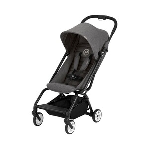 CYBEX GOLD Eezy S Buggy mit Liegefunktion  Manhattan Grey