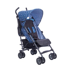 EASYWALKER  Buggy Mickey mit Liegefunktion Design 2017  Original