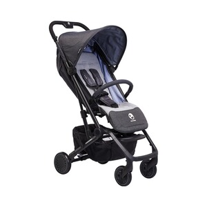 EASYWALKER  Buggy XS mit Liegefunktion Design 2018  Berlin Breakfast