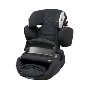 KIDDY  Guardianfix3 Kindersitz  Mystic Black