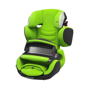 KIDDY  Guardianfix3 Kindersitz  Spring Green