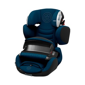 KIDDY  Guardianfix3 Kindersitz  Mountain Blue