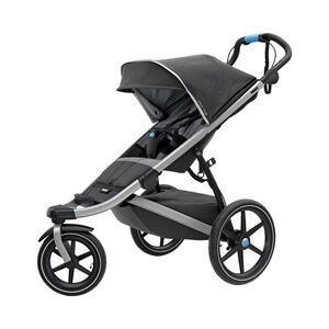 ThuleUrban Glide 2 Kinderwagen  Dark Shadow 1