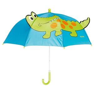 Playshoes M/ädchen Kinder Regenschirm Eule