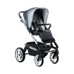 Solitaire  Solitaire Kinderwagen  degradee