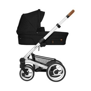 MUTSY  NIO Kombikinderwagen  North Black