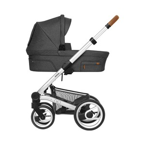 MUTSY  NIO Kombikinderwagen  North Grey