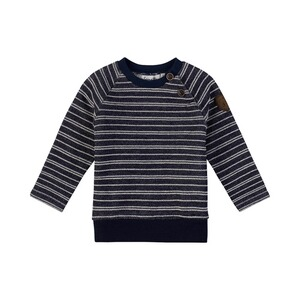 SANETTA FIFTYSEVEN Pullover Ringel