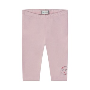 SANETTA EAT ANTS Leggings  rosa