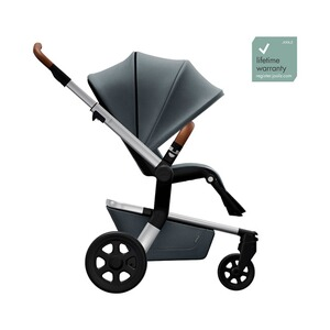 JOOLZ HUB EARTH Kinderwagen  Hippo Grey